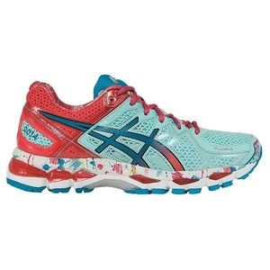 Asics Gel Kayano 21 2014 NYC Marathon Edition